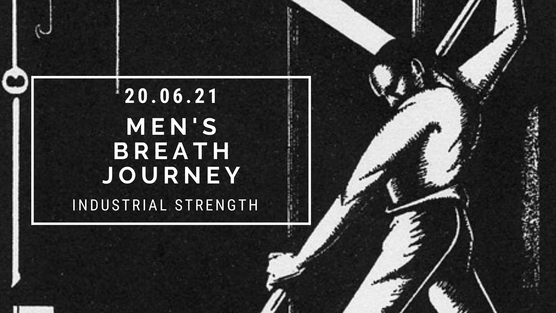 Breathwork Event